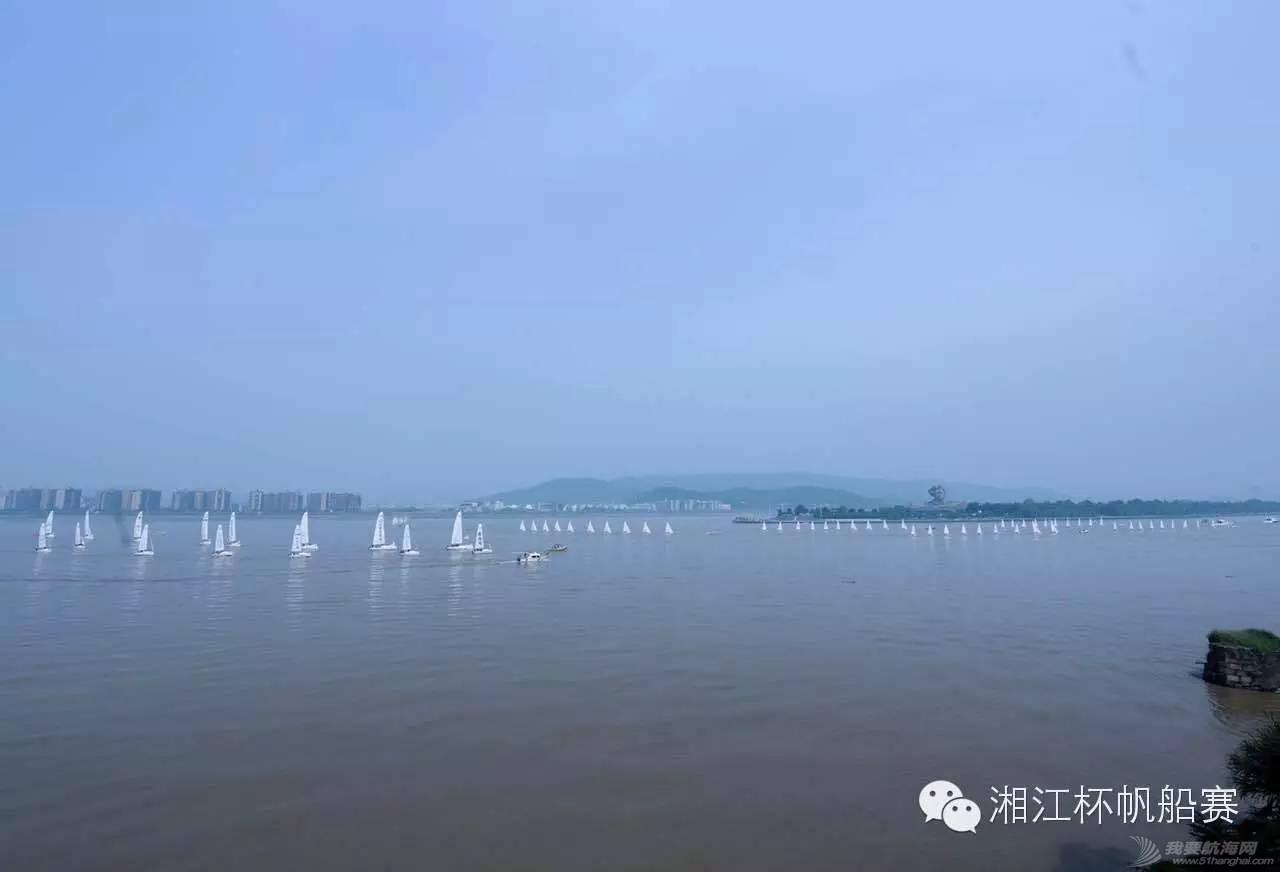 湘江杯国际帆船赛今日举行开幕式丨中国香港UK队获第一 85aba4d2a4f9879cf8e30de67440b4f5.jpg