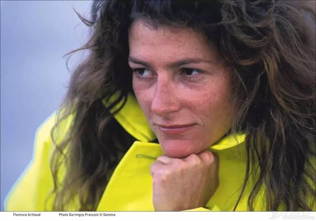 大西洋的小未婚妻 La Petite Fiancée De L'Atlantique---Florence Arthaud e93dcbc5d3851dfd4f0e5f37c194458f.jpg