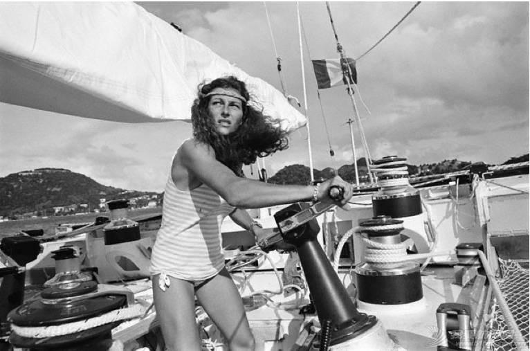大西洋的小未婚妻 La Petite Fiancée De L'Atlantique---Florence Arthaud 86a9ef1e80e0decfe40821e6873b97ec.jpg
