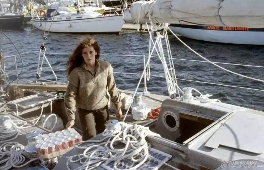 大西洋的小未婚妻 La Petite Fiancée De L'Atlantique---Florence Arthaud 2f66ae22a562a9469f8eef5f6b661c28.jpg