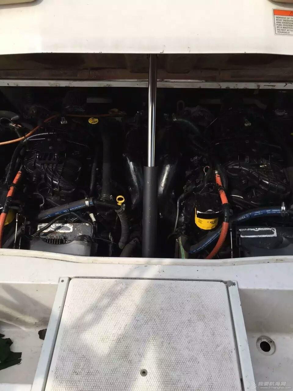 28尺带仓Matercraft X 80 系列仅有船型低价转让 mmexport1462530075859.jpg
