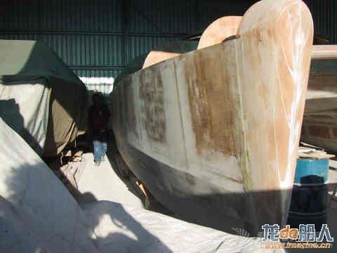 帆船 国外夫妇打造双体帆船 comp209L.jpg