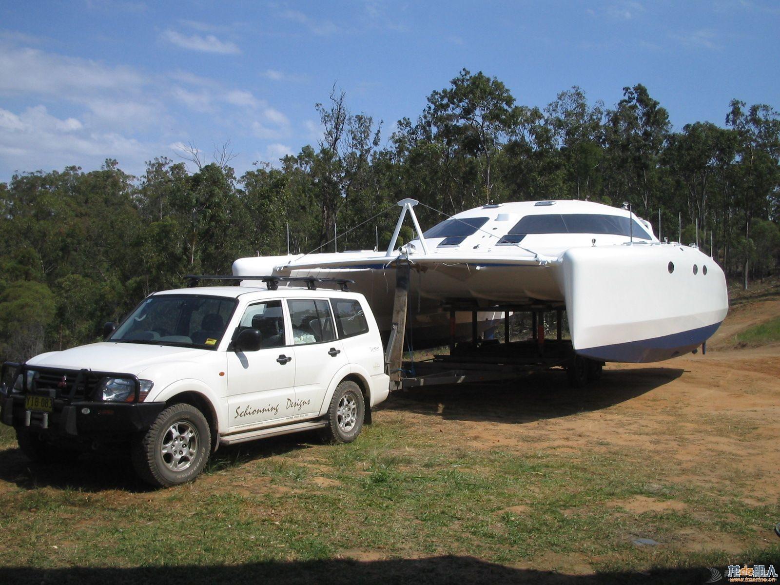 帆船 国外夫妇打造双体帆船 IMG_1694.jpg