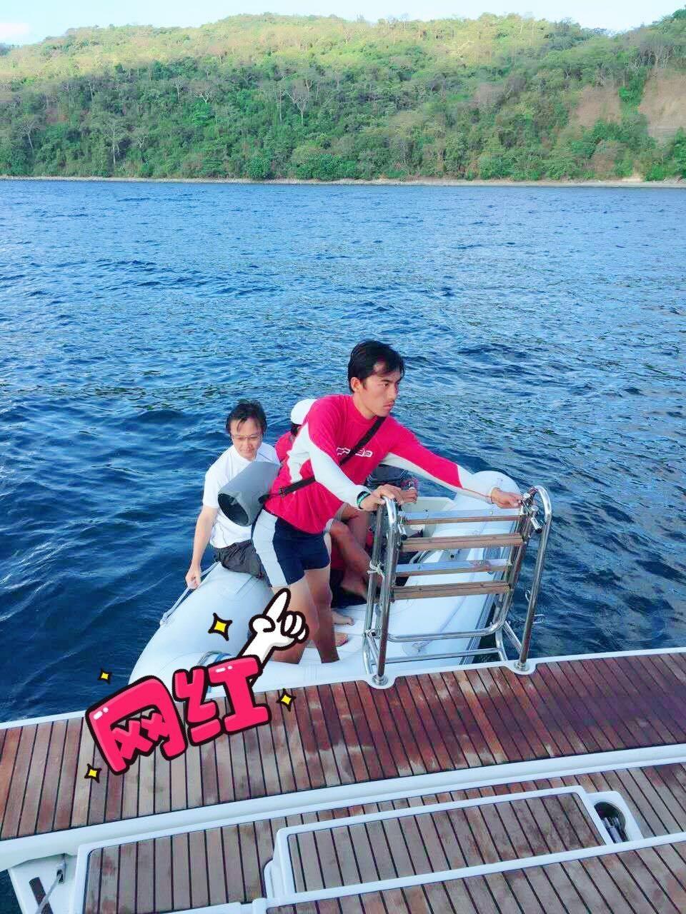 难忘的日落风帆,菲律宾极美海岛游记! a92078938a97b75b89668be00f15d11e.jpg