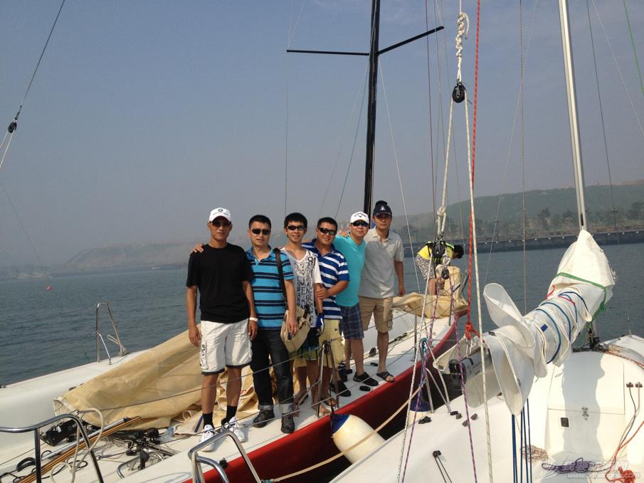 万达海公馆杯企业帆船赛|赛事指南 4a5ea20c4a88a51260ba8dc298b0d6dc.png