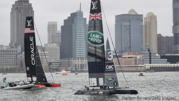新西兰酋长队,LV美洲杯 纽约,美帝?No!今天是我新西兰酋长队的天下! sailing-620x350.jpg