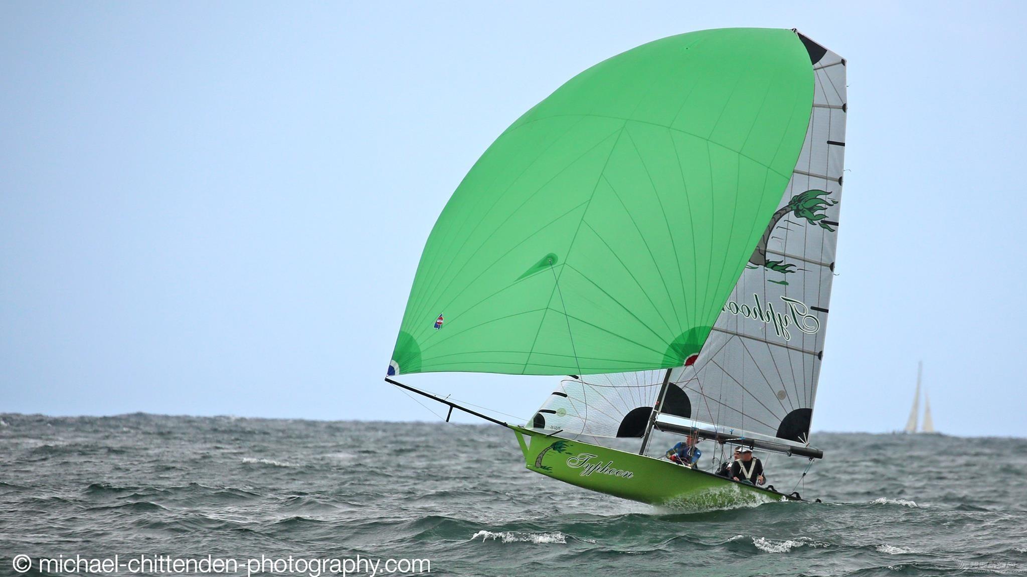 澳洲,帆船,澳大利亚,复合材料,有限公司 16尺帆船扬帆澳洲 photo-8.jpg