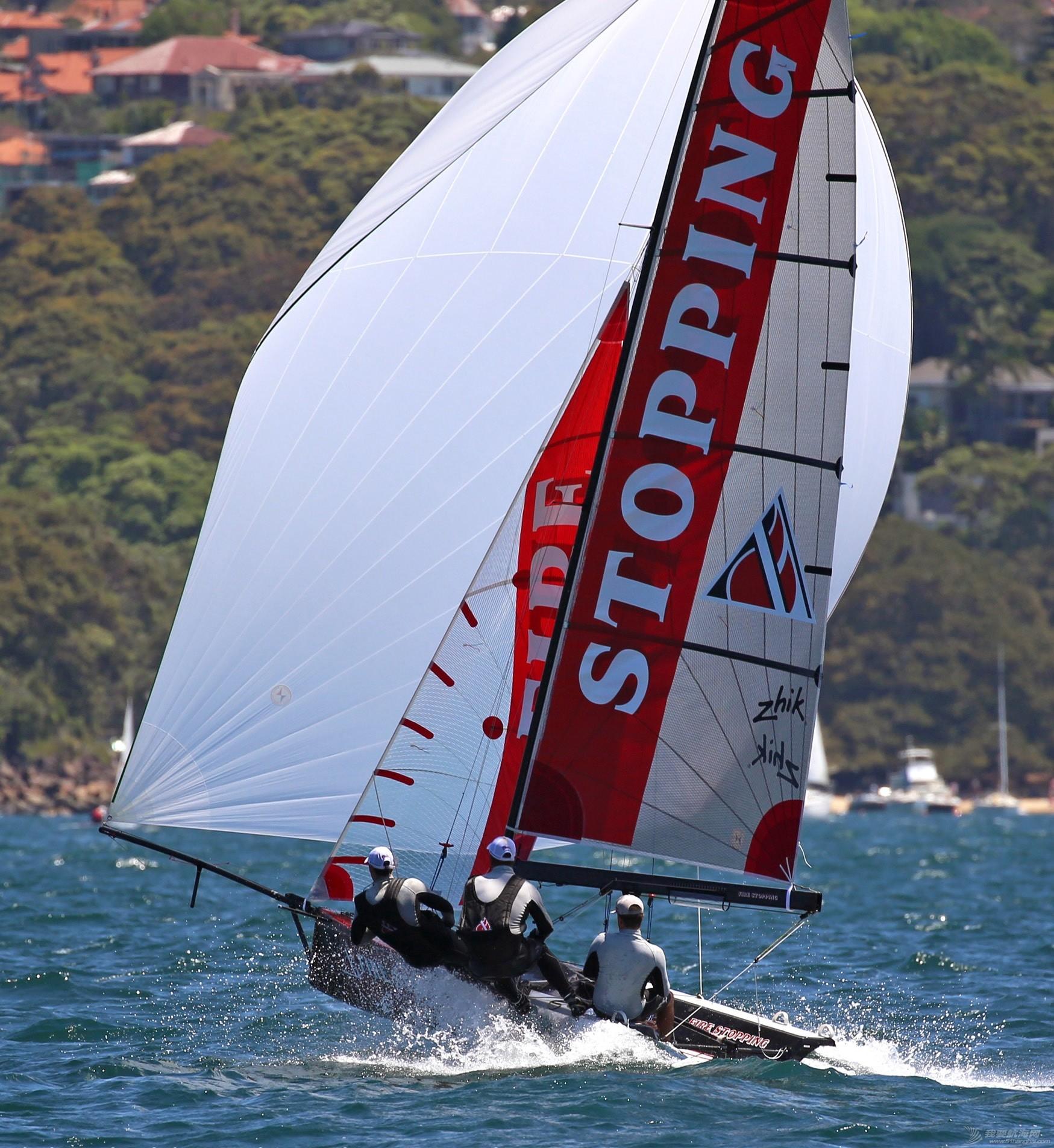澳洲,帆船,澳大利亚,复合材料,有限公司 16尺帆船扬帆澳洲 Untitled.jpg
