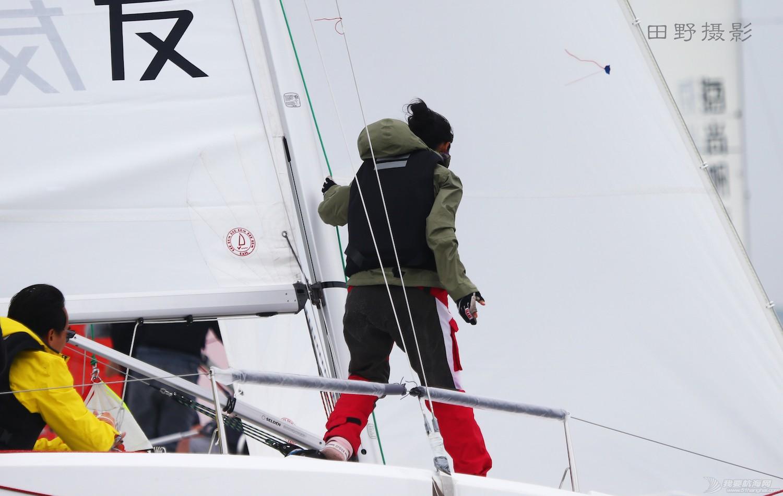 滴水湖珐伊杯激战正酣  船落谁手明日揭晓--田野摄影 E78W1716.JPG