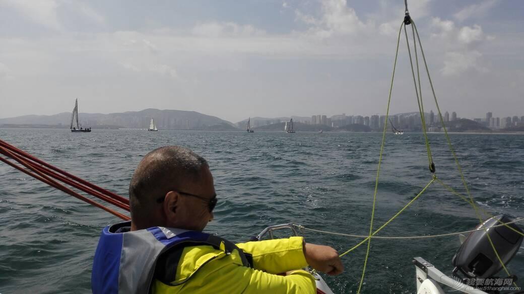大连拓恩帆船赛第二天 210715ksaqai4qm99ciad9.jpg