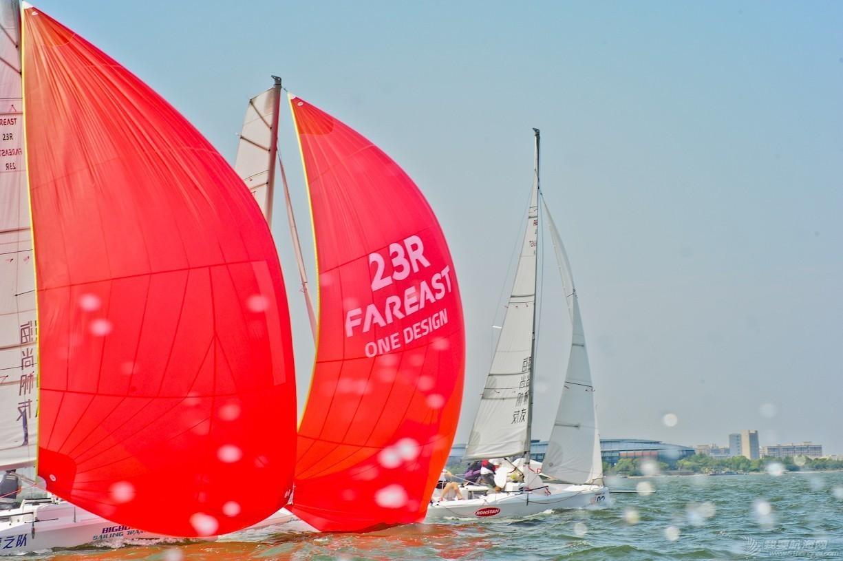 珐伊杯国际帆船大奖赛完美收官! aea9601c6dc73790bca9de74c8a29e84.jpg