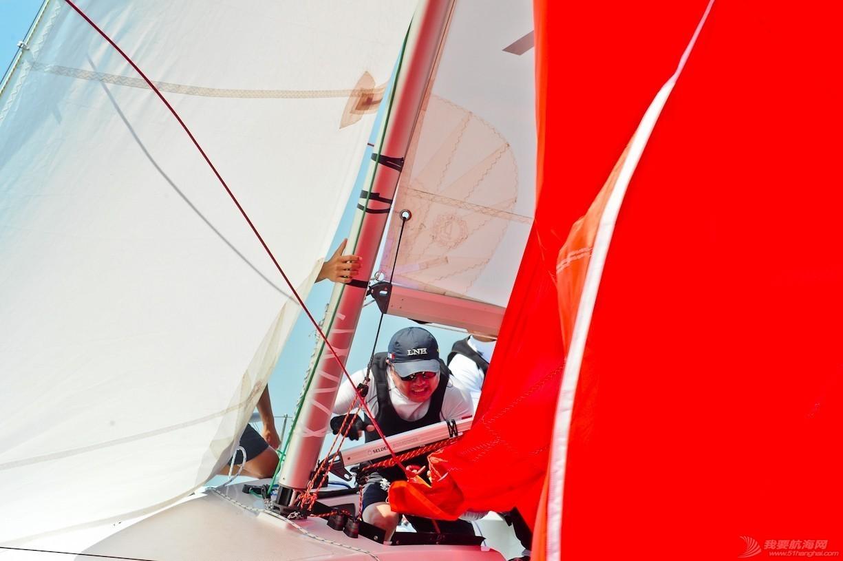 珐伊杯国际帆船大奖赛完美收官! 49f17f348bca065b1a3ee2e089522363.jpg