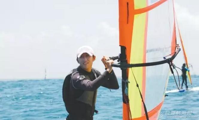 山东体育,体能训练,掌门人,运动员,日照市 帆板是王升梅无悔的选择 111.png