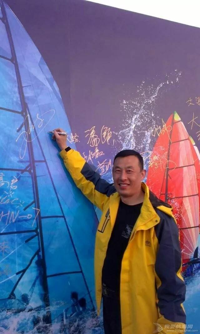 俱乐部,体育局,青岛,朋友,国际 心与海的距离(3)-ccor城市俱乐部国际帆船赛记