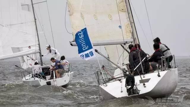【2016淀山湖国际帆船赛】扬帆竞逐淀山湖,第一波美照来袭!