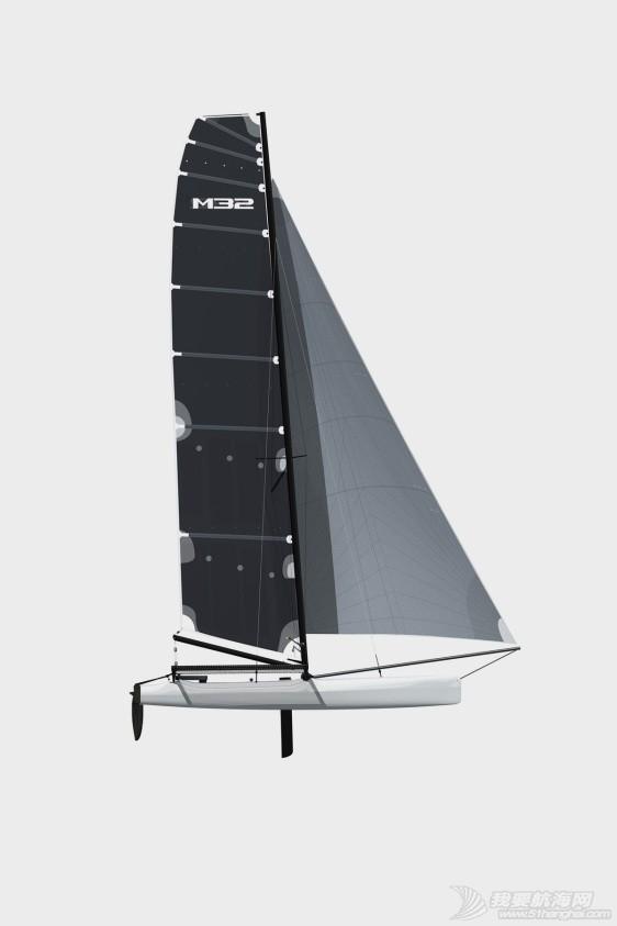 M32,极限赛,国际帆联 M32极限赛事即将加入国际帆船联合会赛事 M32-1.jpg