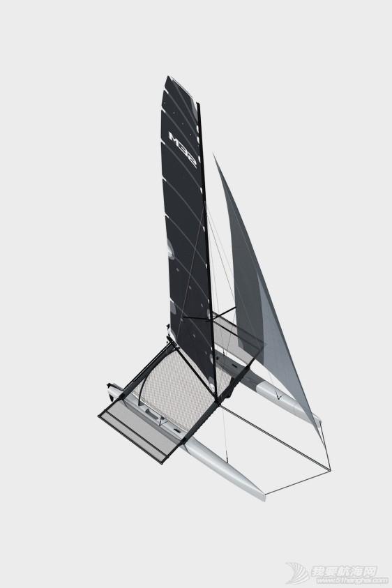 M32,极限赛,国际帆联 M32极限赛事即将加入国际帆船联合会赛事 M32-3.jpg