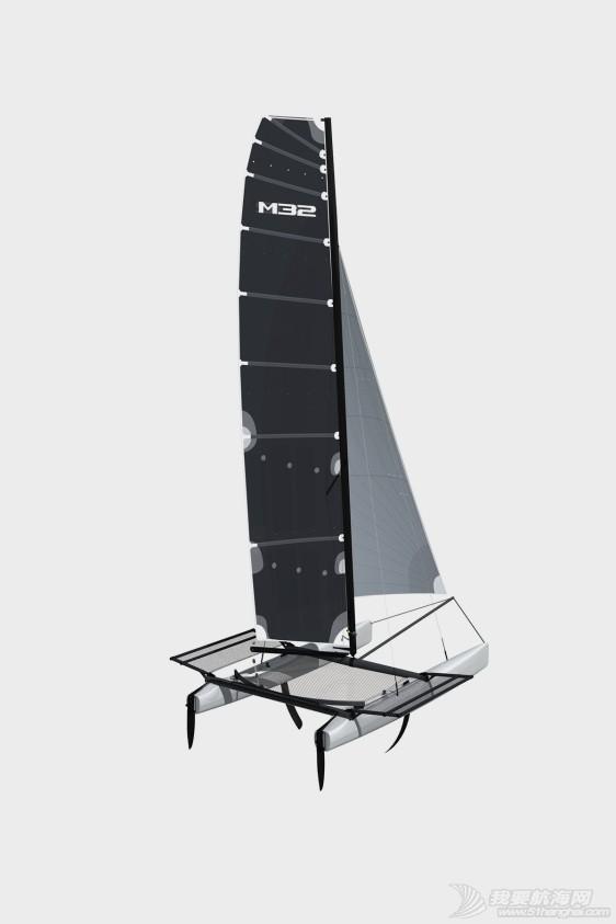 M32,极限赛,国际帆联 M32极限赛事即将加入国际帆船联合会赛事 M32-4.jpg
