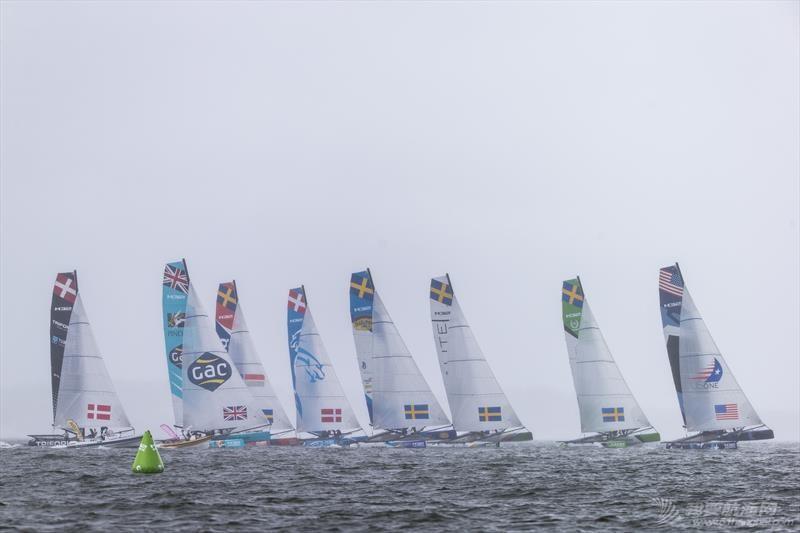 M32,极限赛,国际帆联 M32极限赛事即将加入国际帆船联合会赛事 yandy134851.jpg