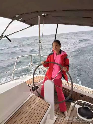航海时光--丹云号航海日志(二)