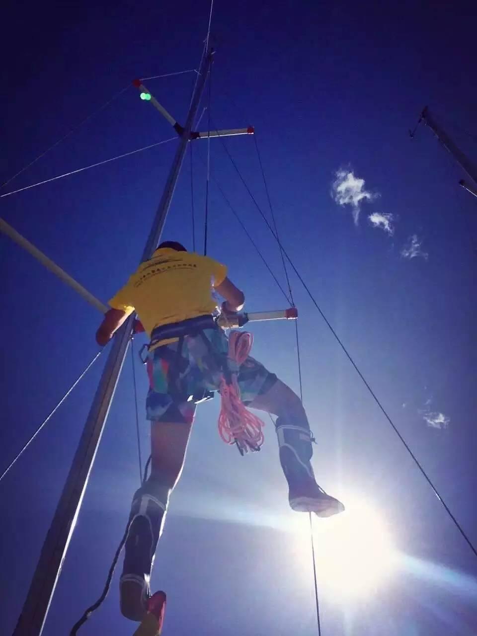 蝴蝶飞,法兰西,加勒比海,大西洋,布列塔尼 卑微的梦想者---远航是为了回家,京坤的2015单人横跨大西洋极限挑战回忆录连载 85657ba48c30286b400cd5d5602b1754.jpg
