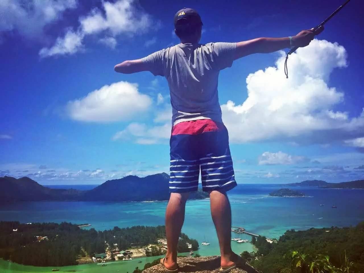 蝴蝶飞,法兰西,加勒比海,大西洋,布列塔尼 卑微的梦想者---远航是为了回家,京坤的2015单人横跨大西洋极限挑战回忆录连载 be15741a23e390aea6d4f615310f8ada.jpg