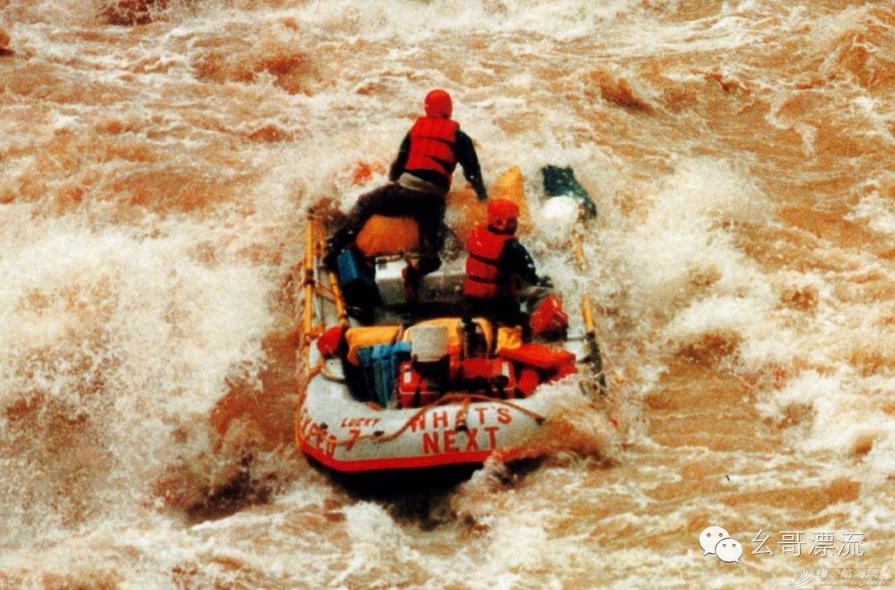 1986年长江漂流发起及经过 3ce15d38e1c56f95829aa95987122828.jpg
