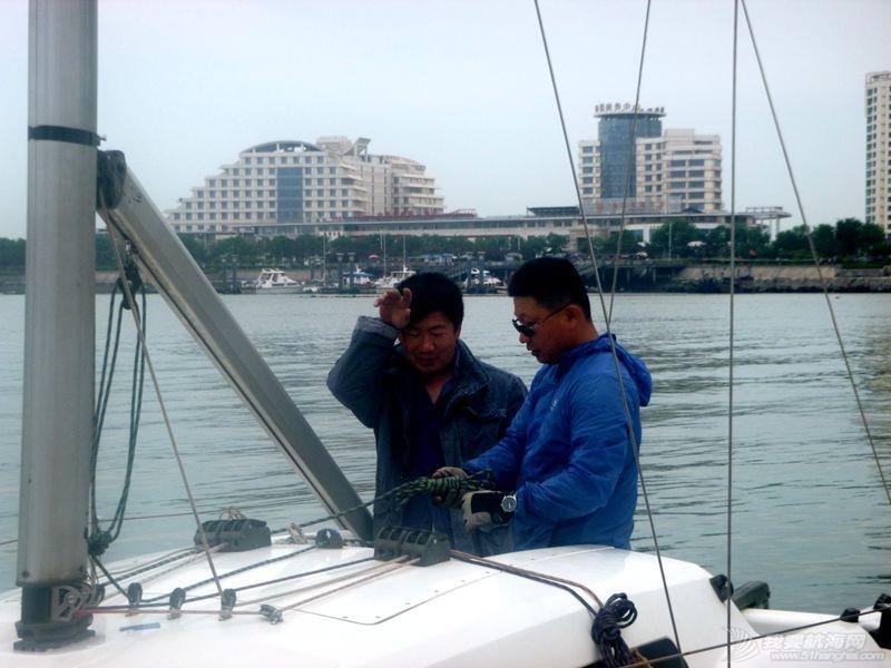 志愿者,唐山,日照 我的志愿者生活058:老徐又被拖回来了 16052307.jpg