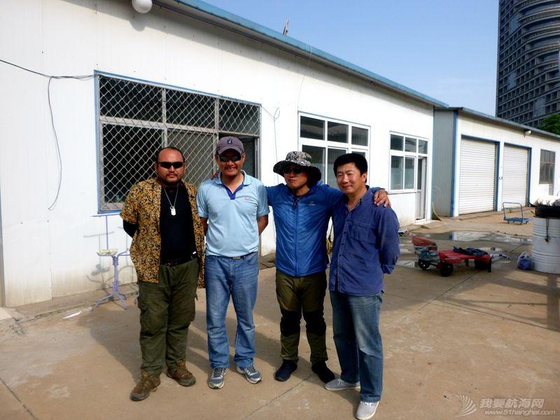 志愿者,唐山,日照 我的志愿者生活058:老徐又被拖回来了 16052312.jpg