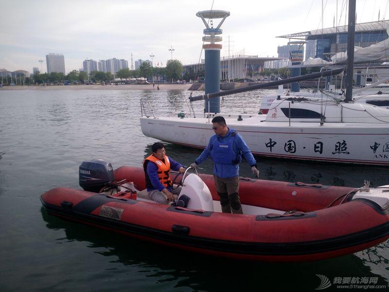 志愿者,唐山,日照 我的志愿者生活058:老徐又被拖回来了 16052314.jpg