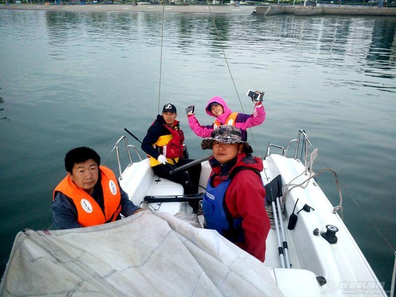 志愿者,唐山,日照 我的志愿者生活058:老徐又被拖回来了 16052317.jpg