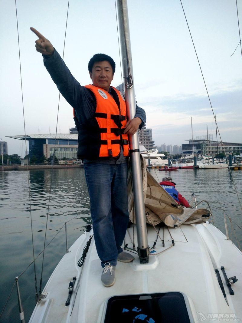志愿者,唐山,日照 我的志愿者生活058:老徐又被拖回来了 16052318.jpg