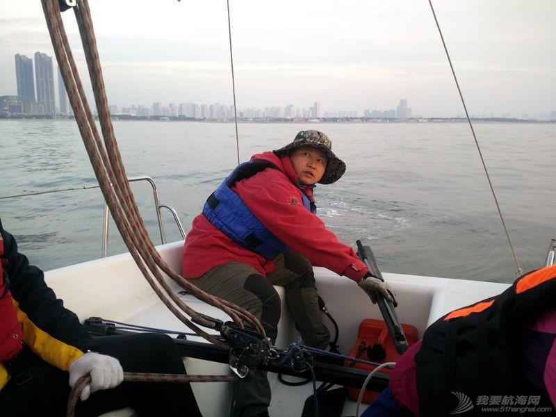 志愿者,唐山,日照 我的志愿者生活058:老徐又被拖回来了 16052321.jpg