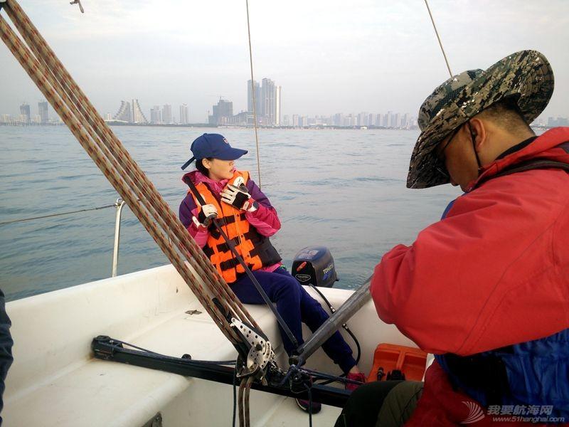 志愿者,唐山,日照 我的志愿者生活058:老徐又被拖回来了 16052324.jpg