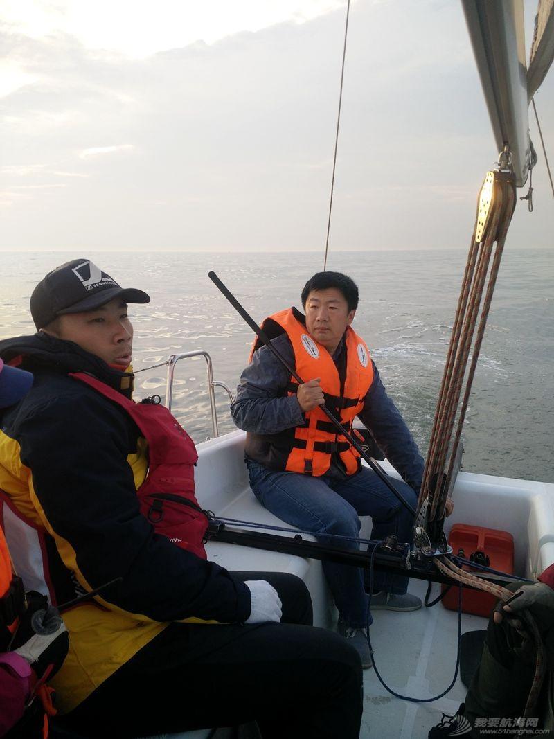 志愿者,唐山,日照 我的志愿者生活058:老徐又被拖回来了 16052323.jpg