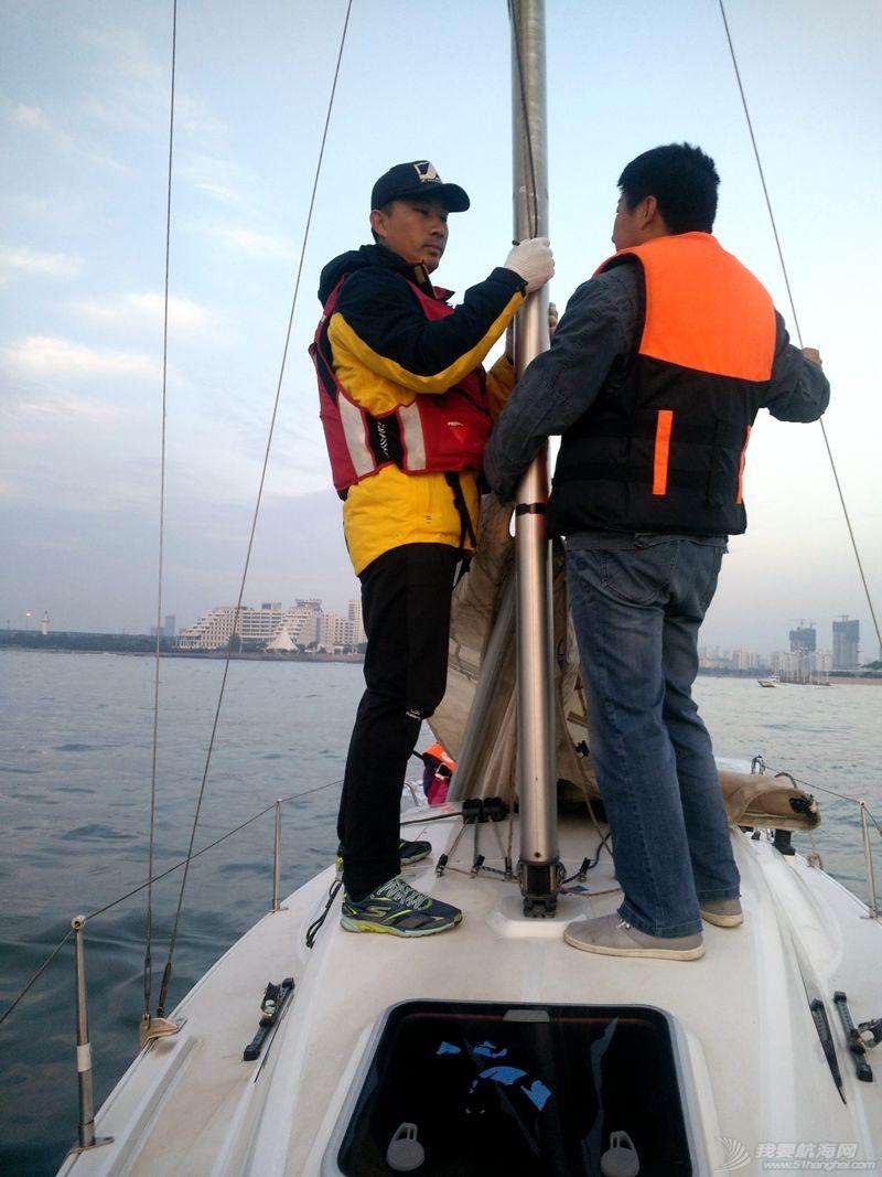 志愿者,唐山,日照 我的志愿者生活058:老徐又被拖回来了 16052319.jpg