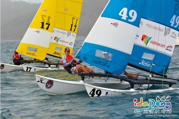 帆船,赛事 大鹏半岛将迎来的首个世界级无动力帆船赛事 w5705e7.jpg