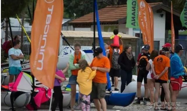 第三届全球MINICAT帆友见面交流会将在6月24日-26日举行 5.JPG