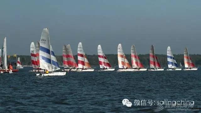 获ISAF国际帆联认证的德国双体帆船-TOPCAT帆船 3f2100b6e1472c18fa8afcc89c126fe8.jpg