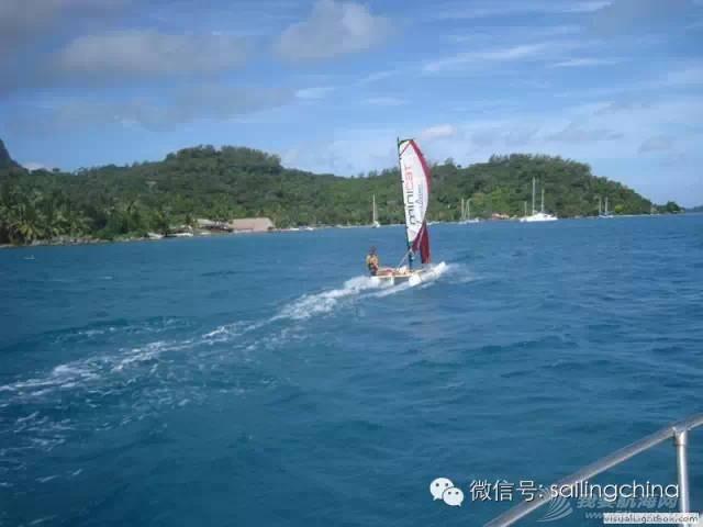 最年轻的单人环球航海者Laura Dekker-MINICAT充气式帆船代言人 a0e97c9d19a5e5084c727cccc6191d99.jpg