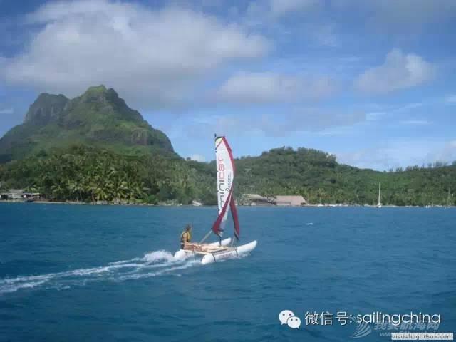 最年轻的单人环球航海者Laura Dekker-MINICAT充气式帆船代言人 5ce16a46422daaa3bf428cee276e95a6.jpg