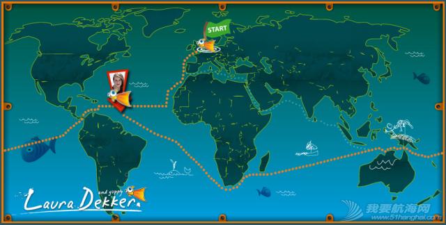 最年轻的单人环球航海者Laura Dekker-MINICAT充气式帆船代言人 39dbf0bb7f1ab5ff581456d667de2038.png