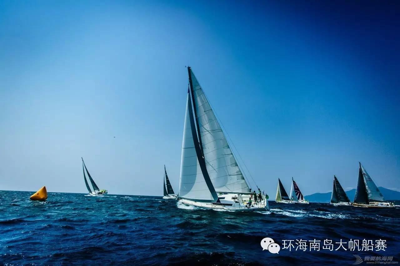 帆船课堂第十三讲 | 出航与返航 607c9878841404024e8d4d32918b2d1e.jpg