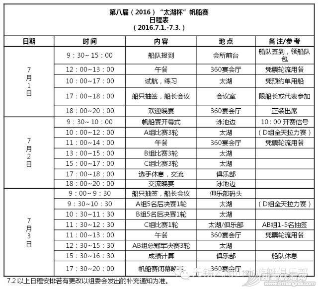 """太湖 第八届""""太湖杯""""帆船赛 竞赛通知 1459647866734055240.jpg"""