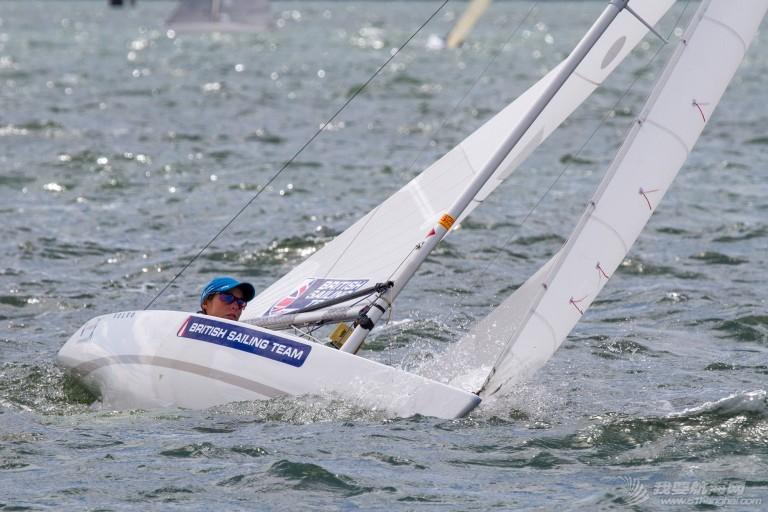 五月完了吗?No!才刚刚开始---英国本月底主要帆船赛事 24mR_PWC2015_TDodds-1056-768x512.jpg