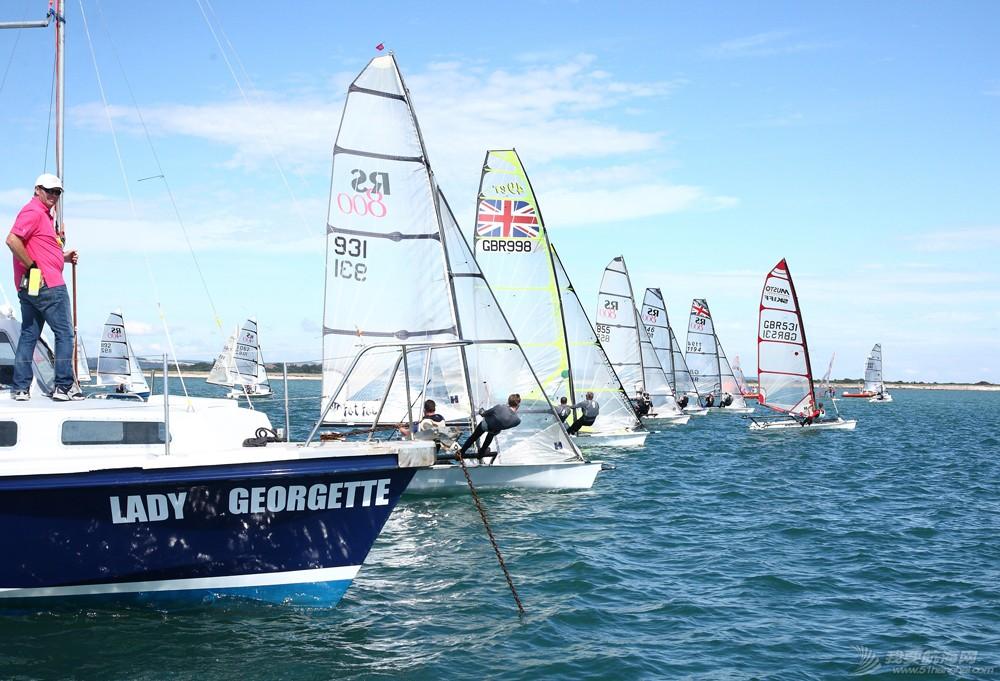 五月完了吗?No!才刚刚开始---英国本月底主要帆船赛事 race-week.jpg