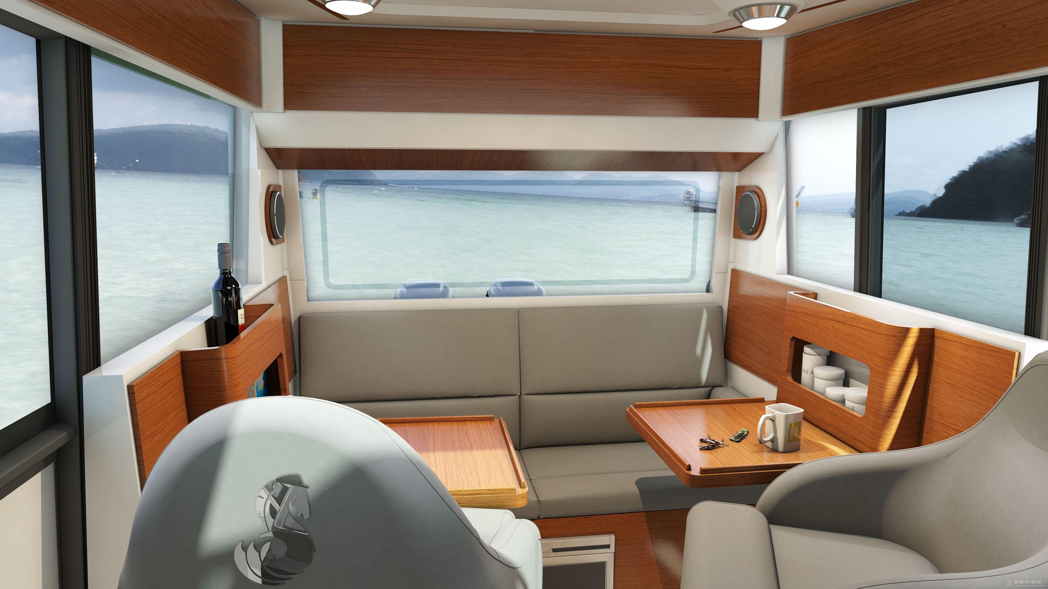 俱乐部 博纳多巴拉可达9全新现船出售--德菲娜游艇俱乐部 inter2.jpg