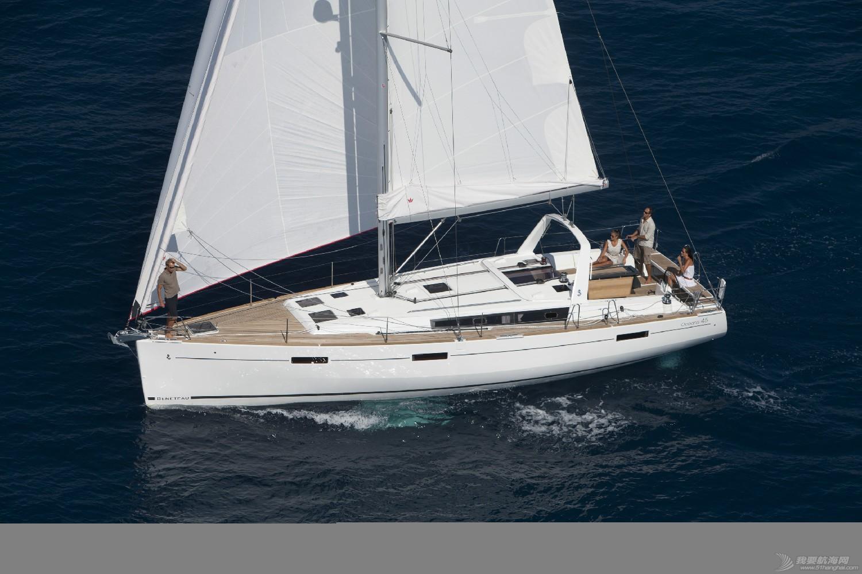 帆船 博纳多遨享仕45尺帆船--德菲娜游艇 OCEANIS45_1038.jpg