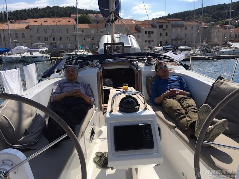 我为什么带老爸去克罗地亚玩大帆船! a2f887cf2ee018306d4b4384000e1ab3.jpg