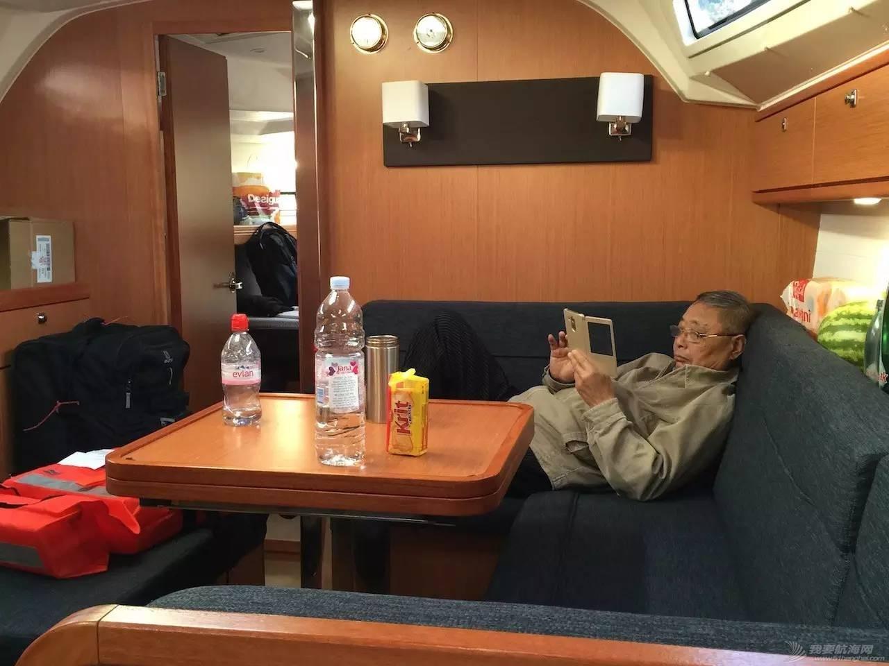 我为什么带老爸去克罗地亚玩大帆船! 9f998ab515e874564f1383990e1ce76c.jpg